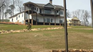 OPEN HOUSE at The Reserve at Lake Guntersville! April 14th and 15th!
