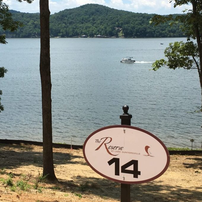 "<a href=https://thereserveatlakeguntersville.com/available-lots/"">Available Lots</a>"